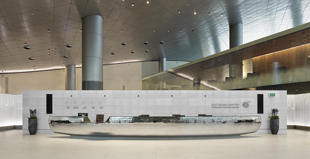 Hamad International Airport: Photo 5
