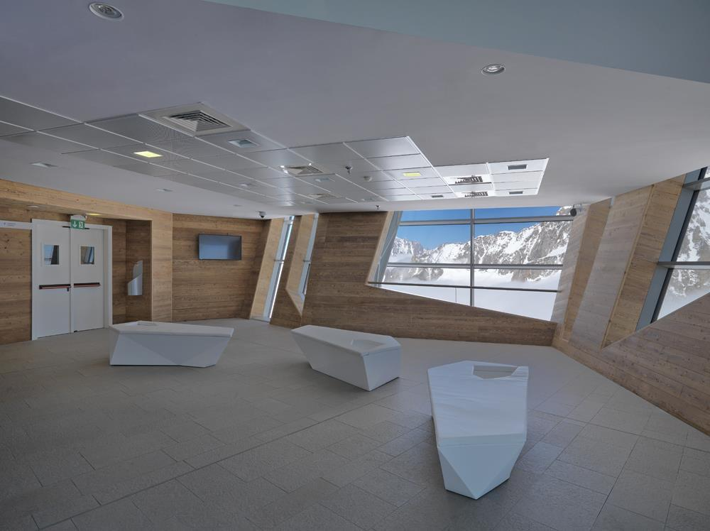 Skyway Monte Bianco: Photo 13