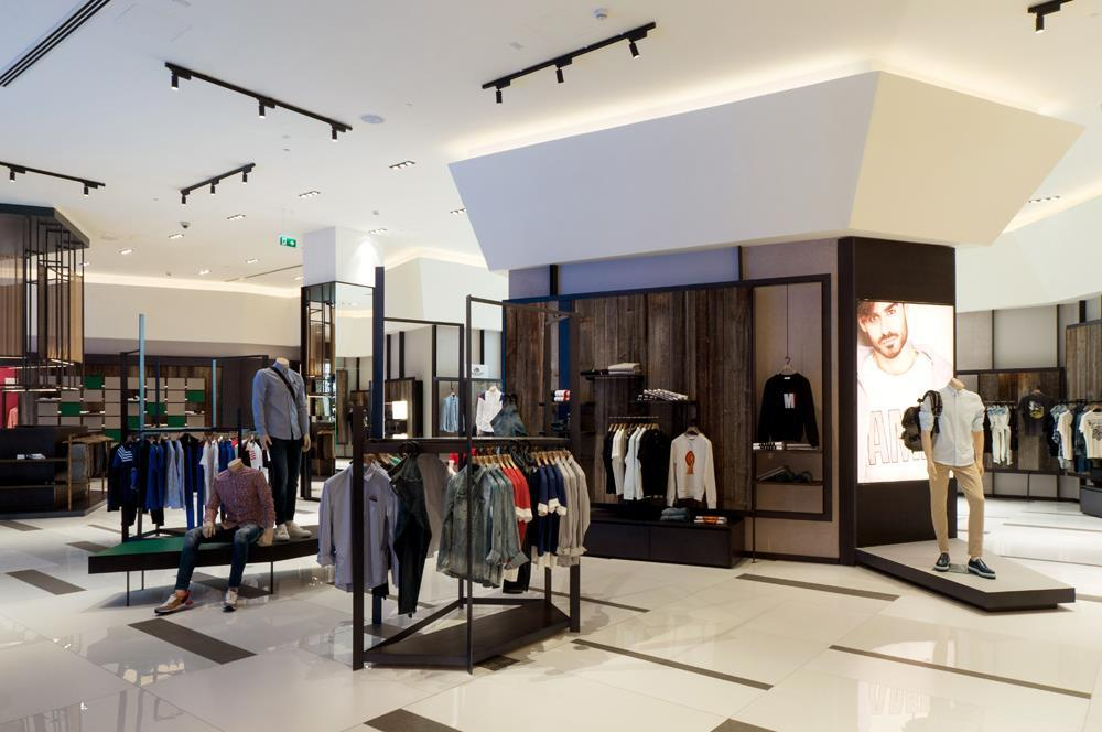 Salam Department Store - Mall of Qatar: Photo 21