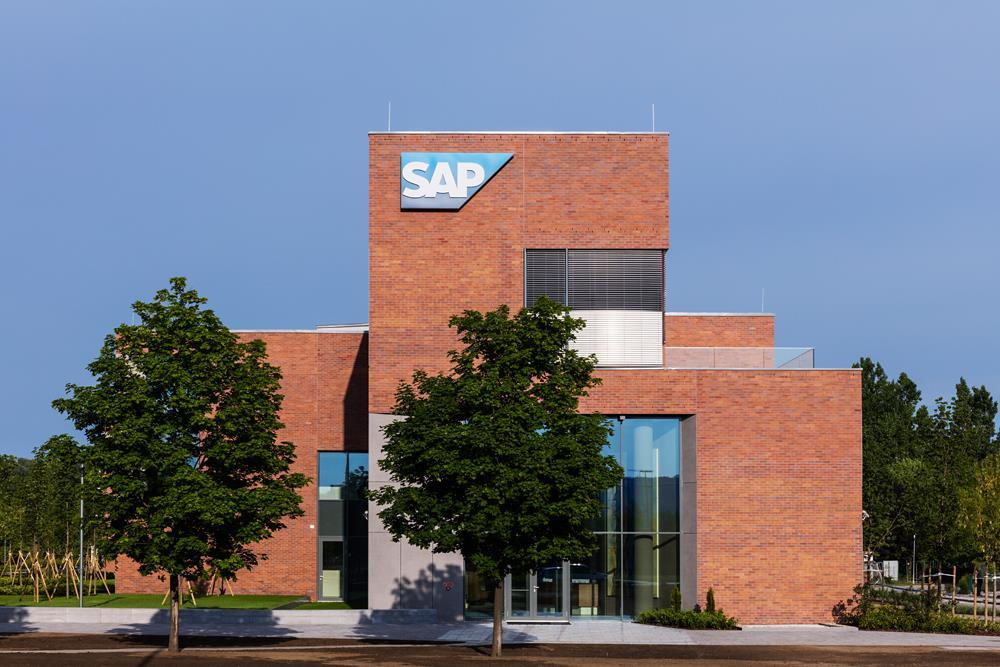 SAP Business Centre: Photo 5