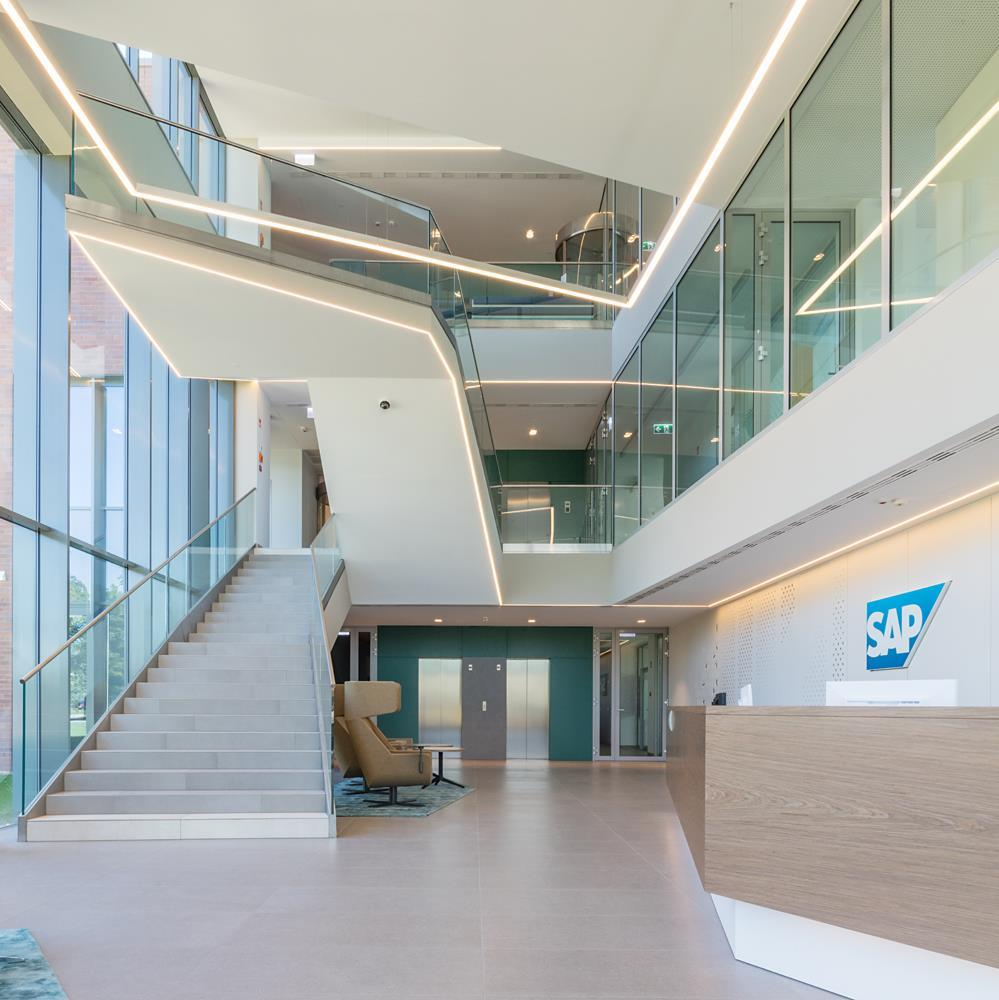 SAP Business Centre: Photo 11