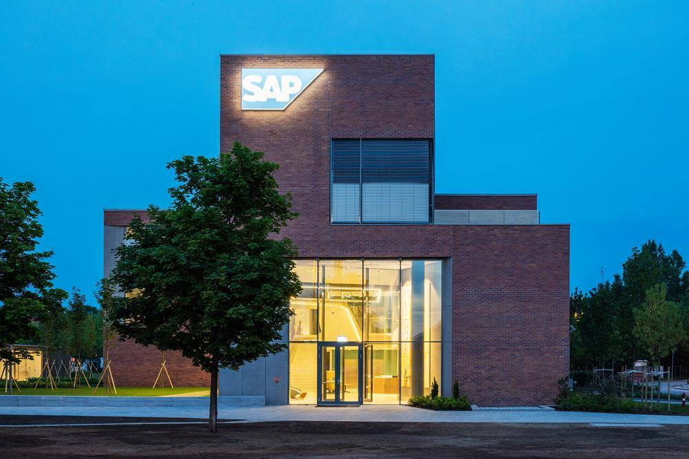 SAP Business Centre: Photo 9