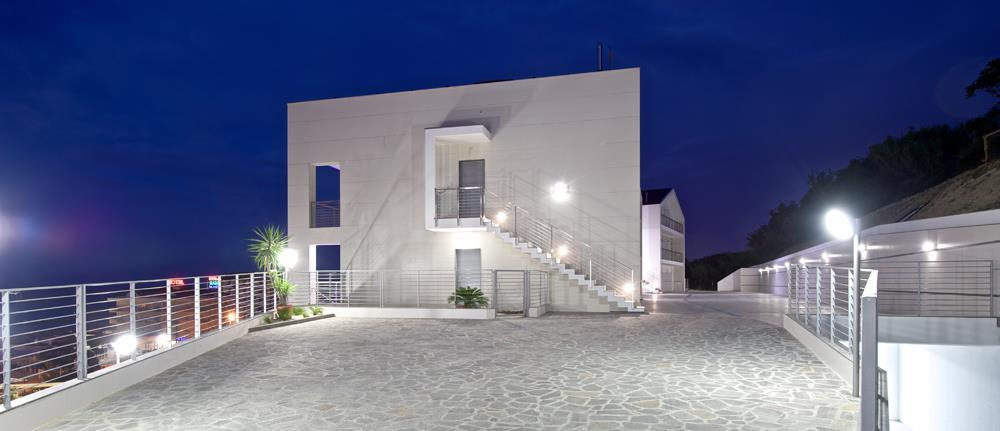 Residence Lido Riccio: Photo 25
