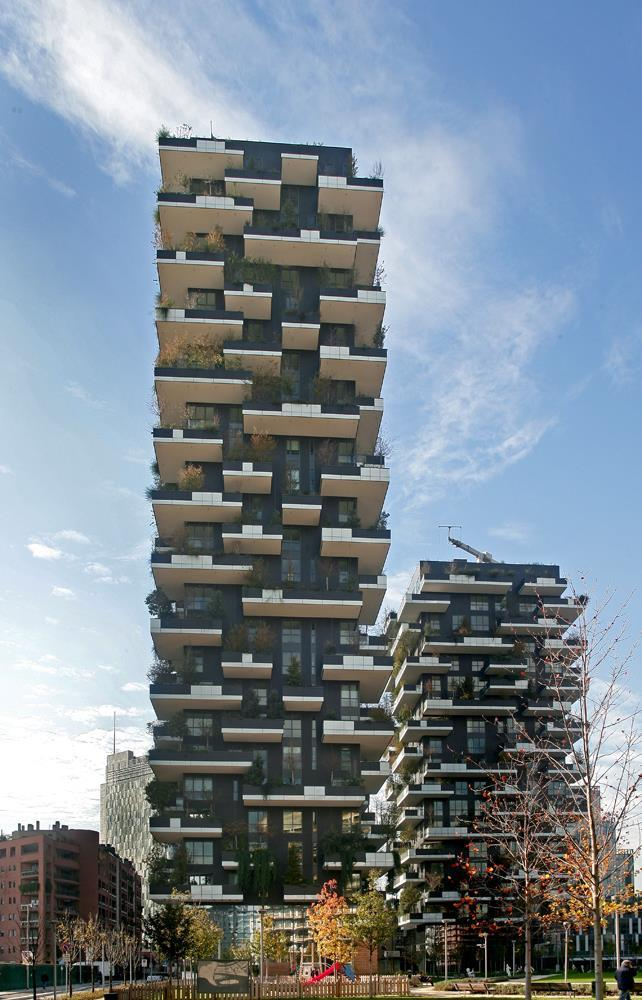 Vertical Forest: Photo 11