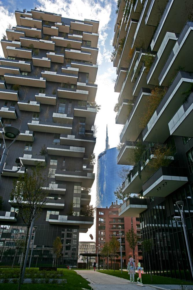 Vertical Forest: Photo 27