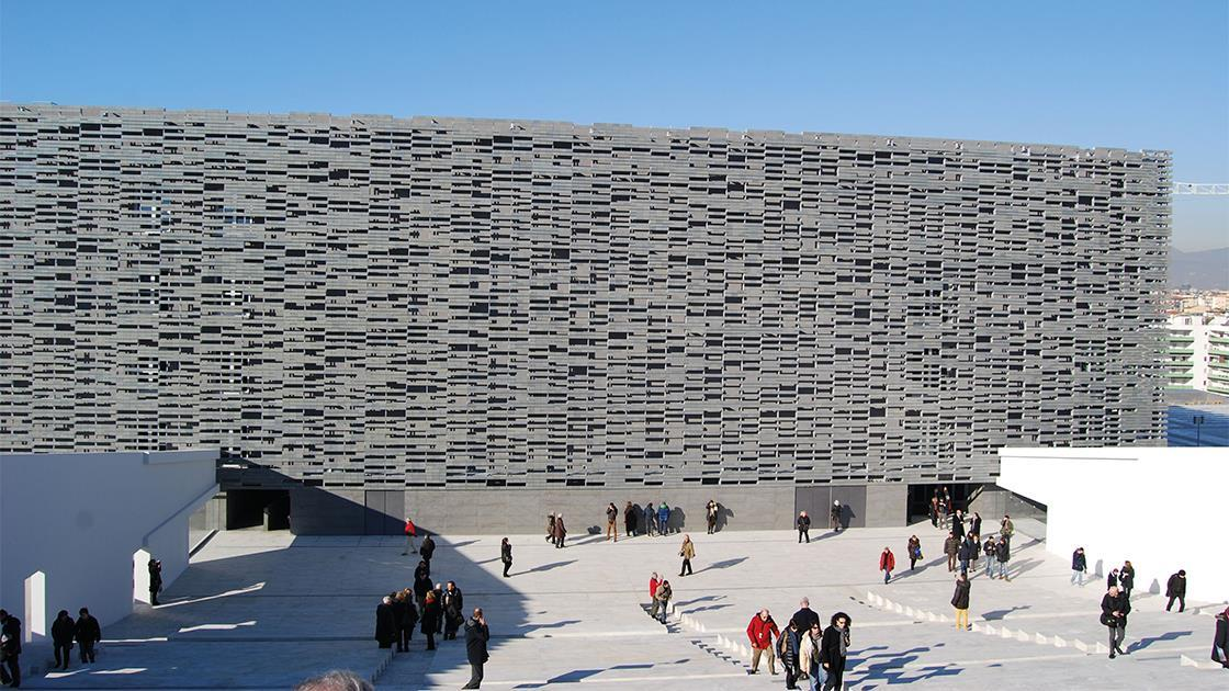 New Opera House of Firenze: Photo 39