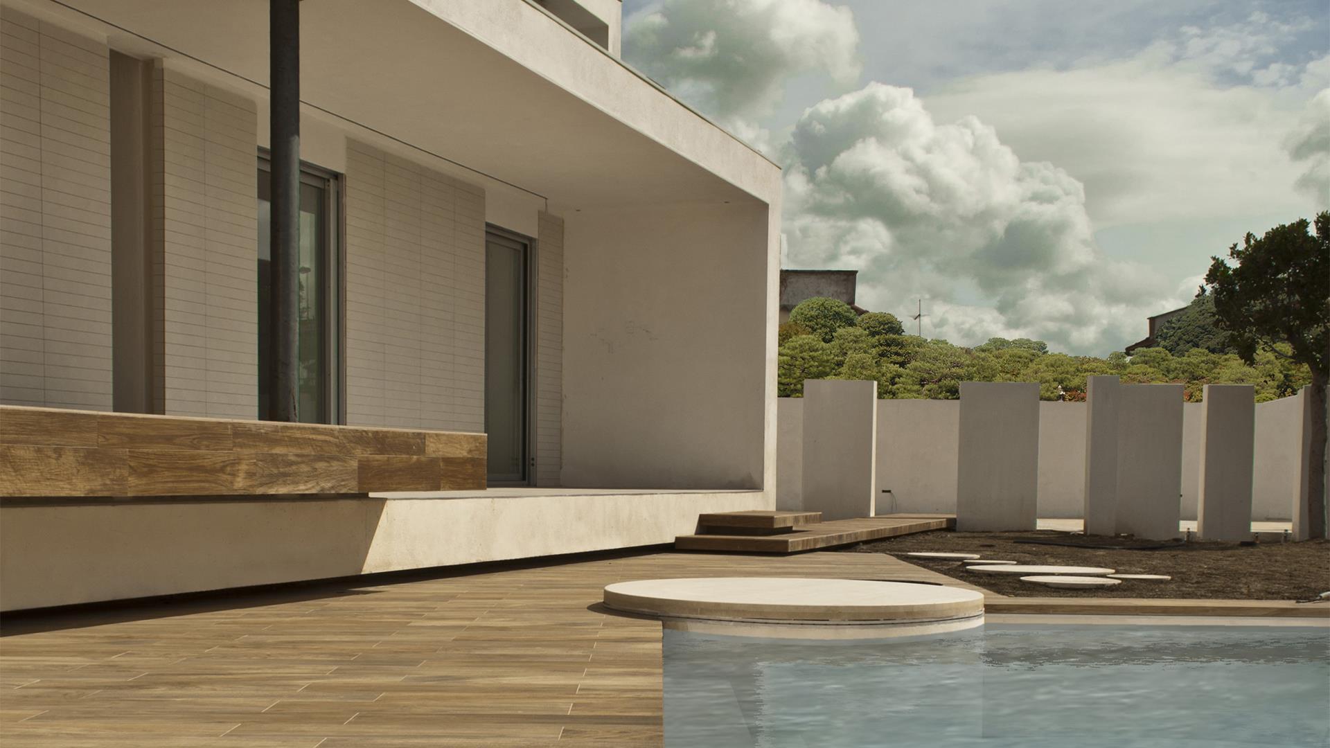 privatwohnung fliesen und b den aus feinsteinzeug und kerlite. Black Bedroom Furniture Sets. Home Design Ideas