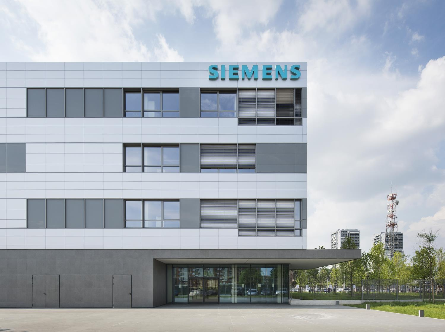 Siemens Headquarter: Photo 7