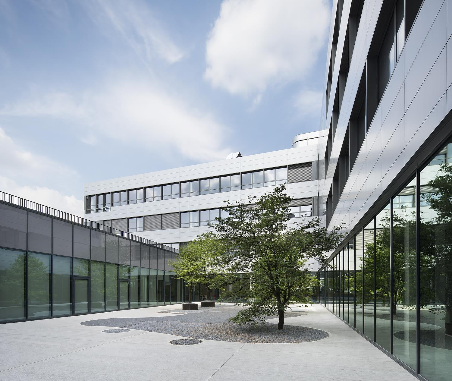 Siemens Headquarter: Photo 17