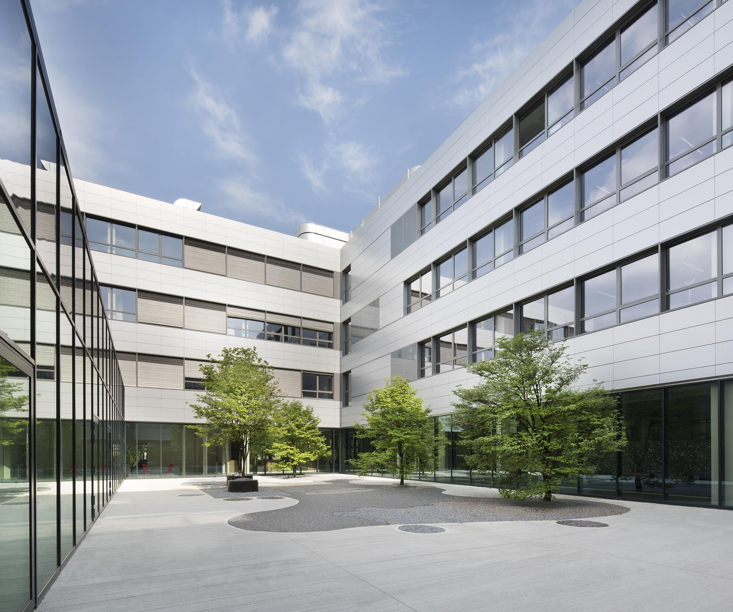 Siemens Headquarter: Photo 8