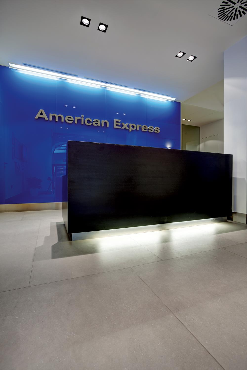American Express-Zweig: Photo 3