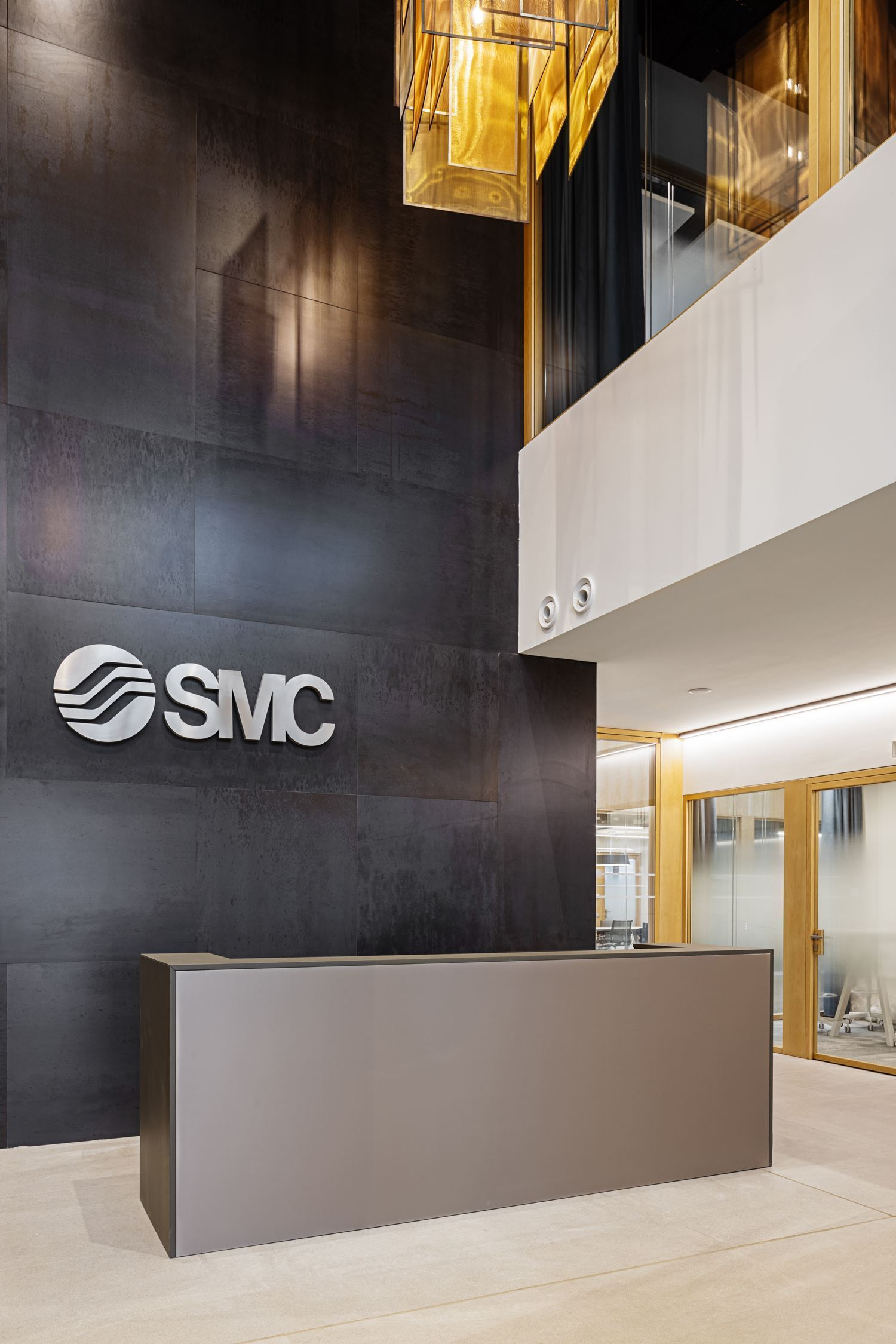 SMC Corporation Office: Photo 11